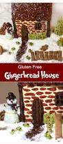 gluten free gingerbread house vegan what she ate