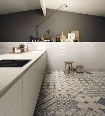 aubade cuisine carrelage intérieur terra de marca corona espace aubade