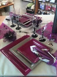deco de table pour anniversaire nos idées pour votre déco de table de fête blog jour de fête