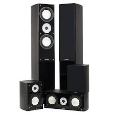 pioneer 5 1 surround sound home theater system high performance 5 speaker surround sound home theater system