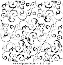 swirl tattoo designs for girls clipart of a black and white