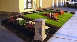 Small Front Garden Ideas Australia Small Front Garden Landscaping Ideas Uk Modern Patio