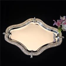 engraved silver platter compare prices on engraved silver plate online shopping buy low