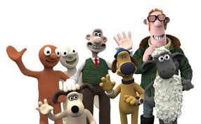 Bbc Creature Comforts A Grand Post Celebrating 40 Years Of Aardman Movies U0026 Tv Amino