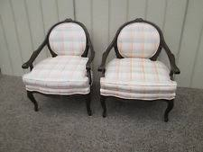 French Provincial Armchair French Provincial Armchair Antique Chairs 1950 Now Ebay