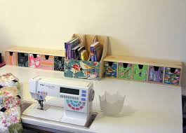 Craft Sewing Room - corralling craft supplies my simpler life simple living my
