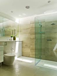 bathroom ideas perth brown tiles and matching wood cabinetry bath enclosure