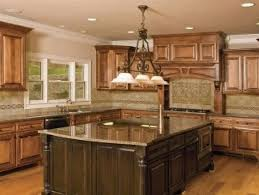 Kitchen Island Lighting Rustic - kitchen cool rustic kitchen island design and 8 chairs with white