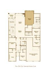 new home plan 204 in ft worth tx 76131