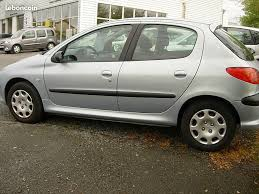 used peugeot peugeot 206 xline your second hand cars ads