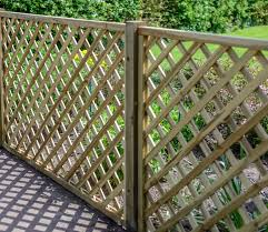 madeley lattice trellis 1 8m x 1 2m from grange gardensite co uk