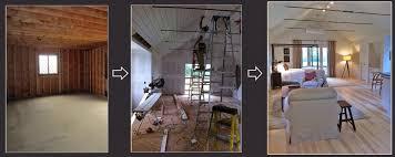 Building A Garage Apartment by Our Design Team Creates A Comfy Garage Studio Apartment Hammertown