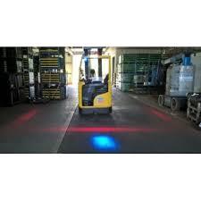 blue warning lights on forklifts toptree 9 110v forklift safety light blue red blue arrow safety work