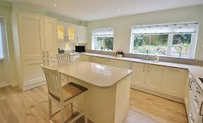 Kitchen Craft Design by Windsor Shaker Mr U0026 Mrs Macleod Essex