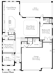 saratoga homes floor plans standard pacific homes page 5 crown watergrass