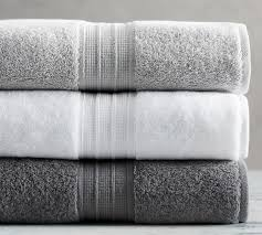 How To Wash Colored Towels - hydrocotton quick drying towels pottery barn