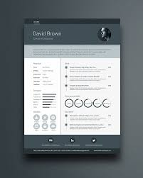 Indesign Resume Tutorial 2014 29 Fresh Resume Templates For Psd Word Ai Indd Sketch Platforms