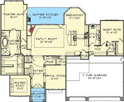 Game Room Floor Plans Ideas 17 Best House Plans Images On Pinterest Monster House Square