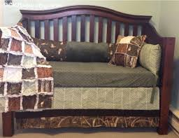 Camo Crib Bedding For Boys Bedroom Accessories For Baby Nursery Room Decoration
