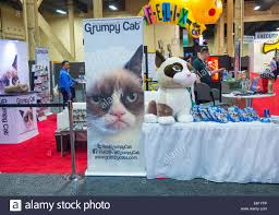Photo Booth Las Vegas Las Vegas June 17 The Grumpy Cat Booth At The Licensing Expo