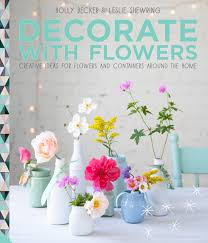 just ordered my copy decorate with flowers uk cover for
