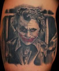 30 awesome batman tattoo designs