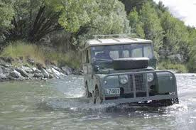 land rover defender safari land rover labors to restore a lost love with the best valentine u0027s