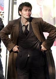 10th Doctor Meme - tennantface know your meme