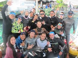 courses padi pros south east asia