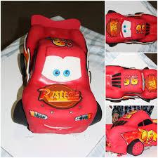 cartoon sports car side view howtocookthat cakes dessert u0026 chocolate 3d lightning mcqueen