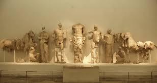 Seeking Zeus Seeking Our Mythologies Where Did All The Gods Go