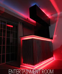 How To Make Led Light Bar by Fall Lighting Ideas 7 Rooms In Your House That Need Leds Now