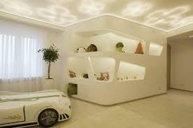 éclairage chambre bébé design interieur déco murale chambre bébé eclairage indirect