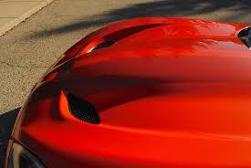 Dodge Viper 2017 - 2017 dodge viper gtc review gtspirit