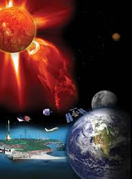 technological affects of space weather events nasa