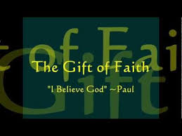 faith gifts the seven gifts from god listening faithfully