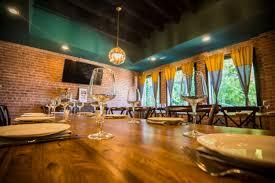 Ella Dining Room And Bar Stirnella