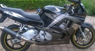 honda cbr for sale 1998 honda cbr 600 f3 for sale with papers junk mail