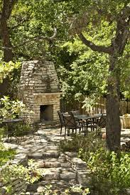 Outdoor Grill And Fireplace Designs - ideas for outdoor fireplace and grill