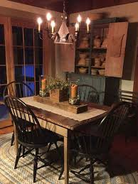 primitive dining room furniture marvelous primitive dining rooms pictures best ideas exterior
