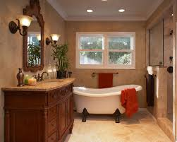 Tuscan Style Bathroom Ideas Powder Room Ideas To Impress Your Guests 71 Pictures