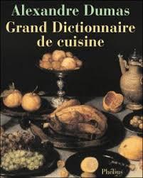 le grand dictionnaire de cuisine grand dictionnaire de cuisine the