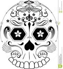 sugar skull designs coloring pages sugar skulls coloring pages