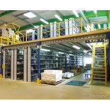 entrepot de produit de bureau rayonnages provost fabricant de rayonnage équipements de stockage