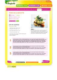 recette de cuisine a imprimer recevoir un livre de recettes en participant au concours de cuisine