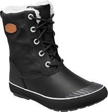 womens boots vancouver bc keen elsa waterproof winter boots s