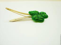 Shamrock Green Buy Green Hair Pin Clover St Patrick U0027s St Patrick U0027s Day