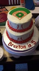 baseball cake tizzerts charlotte charlotte birthday cakes