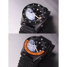 black mesh bracelet images Helberg ch8 dlc ver8 incl black mesh bracelet jpg