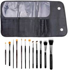 professional cosmetic makeup brush sets